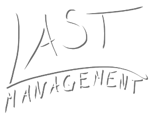 last managament logo